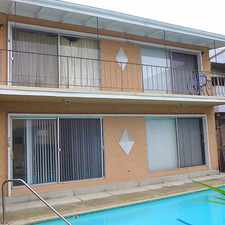 Rental info for 1935 South Corning Street #2 in the Los Angeles area