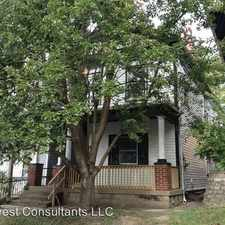 Rental info for 321 Stites Ave - 2nd floor in the Cincinnati area