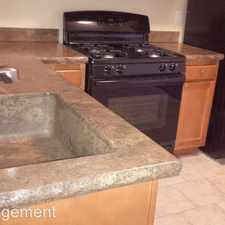 Rental info for 6811 McPherson Blvd in the Homewood West area