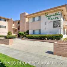 Rental info for 1930 Emerald Street in the Pacific Beach area