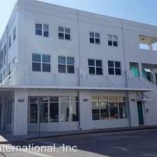 Rental info for 435 CENTRAL AVE UNIT 202 in the Sarasota area