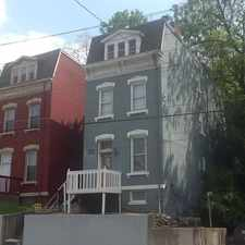 Rental info for 595 Martin Luther King in the Cincinnati area