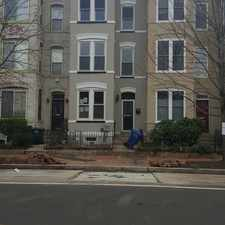 Rental info for 519 F Street Northeast in the Washington D.C. area