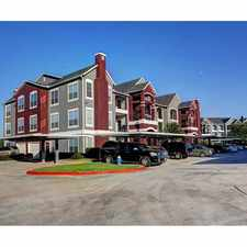 Rental info for Retreat at Cypress Station in the Houston area