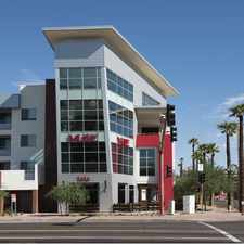 Rental info for The Muse- Brand New! in the Phoenix area