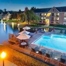 Rental info for Riva Terra Apartments at Redwood Shores