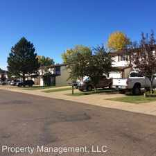 Rental info for 1087 17th Ave West
