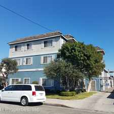 Rental info for 13714 Kornblum Ave. 10