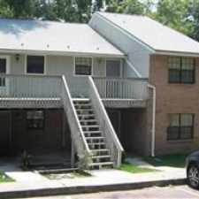 Rental info for 1101C Greentree Ct in the Tallahassee area