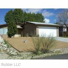 Rental info for 67922 Flora Ave