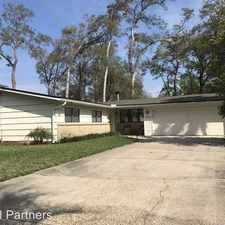 Rental info for 6123 Riviera Manor Drive in the Glynlea-Grove Park area