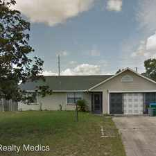 Rental info for 3208 Buckland St.
