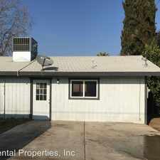 Rental info for 1831 1st Street - Back in the Bakersfield area