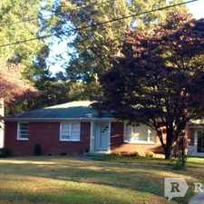 Rental info for $1265 3 bedroom House in Forsyth (Winston-Salem) Winston-Salem