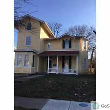 Rental info for $950 1BR 1BA 615 Homestead St. Waverly area in the Better Waverly area