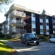 Rental info for 11895 Laity Street in the Maple Ridge area