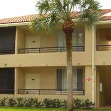 Rental info for 701 Lyons Road in the Pompano Beach area