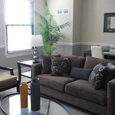 Rental info for The Belden-Stratford in the Chicago area