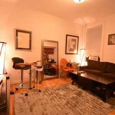 Rental info for 8th Ave & W 46th St in the New York area