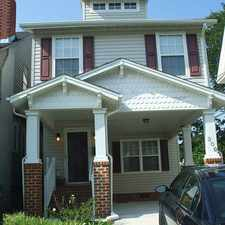 Rental info for 309 West 30th in the 23508 area