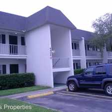 Rental info for 4504 3rd Street Circle W #448