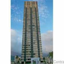 Rental info for 444 NIU STREET #3301 A & B - A in the Honolulu area