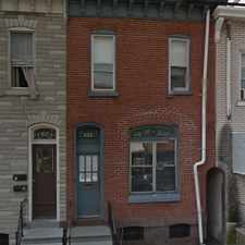 Rental info for 622 N 10th St. - Apt 1 in the Reading area