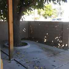 Rental info for 623 MADISON # B NE in the Bel-Air area