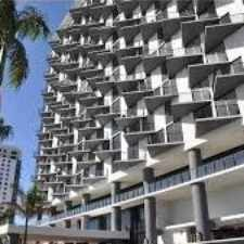 Rental info for 5300 Paseo Blvd #1405 in the Hialeah area
