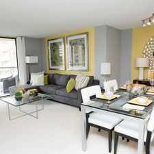 Rental info for 1196 S Eads St in the Crystal City Shops area