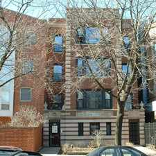Rental info for 5508 S. Cornell Avenue
