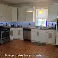 Rental info for 1243 N. Greenview in the Goose Island area