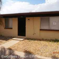 Rental info for 3976 S Evergreen Ave