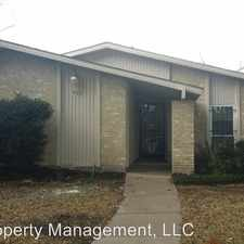 Rental info for 453 Thistle Dr in the 75041 area