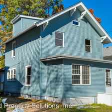 Rental info for 1600 23rd St. in the Des Moines area