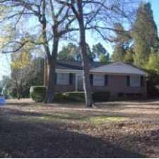 Rental info for 2116 Cresswell Drive