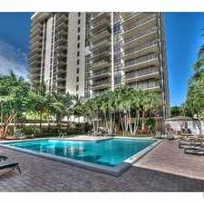 Rental info for $3100 2 bedroom Townhouse in Fort Lauderdale in the Fort Lauderdale area