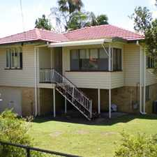 Rental info for OPEN FOR INSPECTION SATURDAY 17/6/17 @ 12.45 - 1.00PM