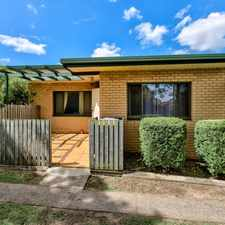 Rental info for Two Bedroom Villa, Centrally Located with Swimming Pool in the Manly West area