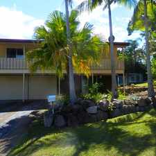 Rental info for 4 BED. 2 BATH. AIR CON. POOL - SEVENTEEN MILE ROCKS