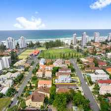Rental info for Spacious Pet Friendly Townhouse in Broadbeach!