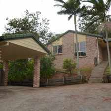 Rental info for Good value 3 bedroom home in a fantastic location in the Yeppoon area