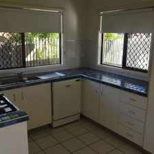 Rental info for Location Location.. well priced.. perfect for the small family!