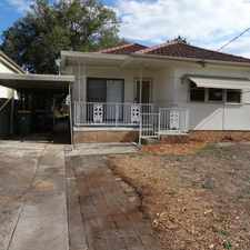 Rental info for SENSATIONAL LOCATION!! in the Umina Beach area