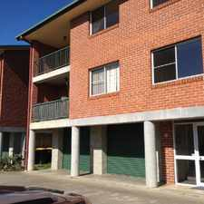 Rental info for Quiet Brick Unit In South Grafton in the Grafton area