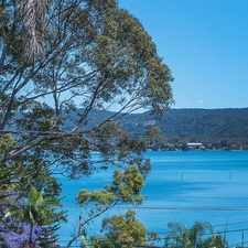 Rental info for Waterviews & a Great Location Too! in the Central Coast area