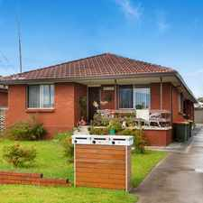 Rental info for Affordable 2 Bedroom Villa in the Lake Illawarra area