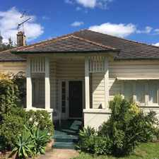 Rental info for PRIME LOCATION!! in the Sydney area