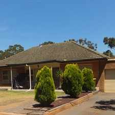 Rental info for Convenient Family Home in the Para Hills area