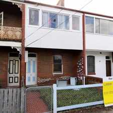 Rental info for AFFORDABLE RENTAL IN CONVENIENT LOCATION in the Ashfield area